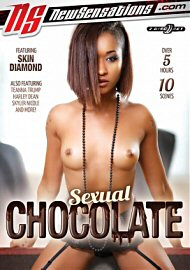 Sexual Chocolate (2 DVD Set) (181236.1)